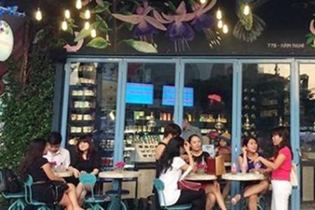 """Những quán cà phê view đẹp, đồ ngon để """"tám"""" chuyện Tết ở Sài Gòn"""