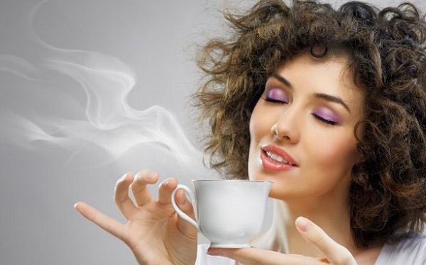 Những thói quen tốt khi uống cafe