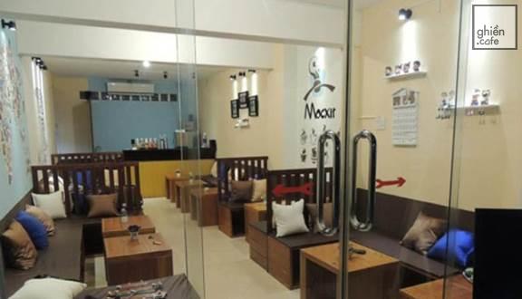 Mocxit Drink Cafe - Hoàng Hoa Thám