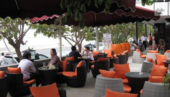 Seaside Cafe - Seaside Resort-Trần Phú