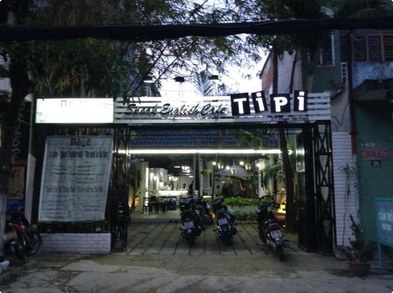 TIPI CAFE - Phạm Văn Nghị