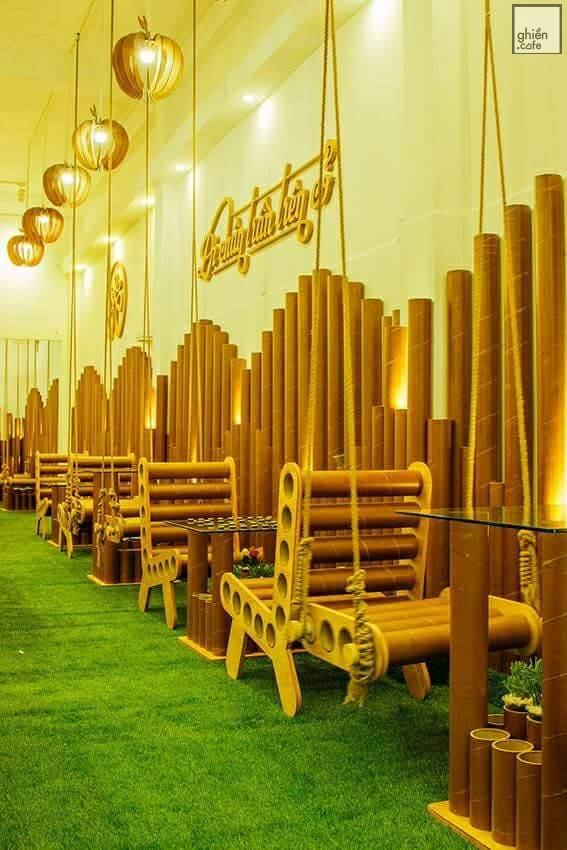Xenlulô Cafe