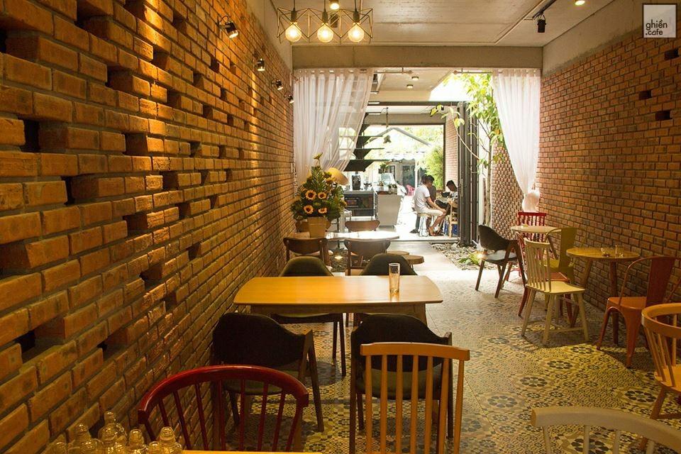 85 Coffee House - Phạm Cự Lượng