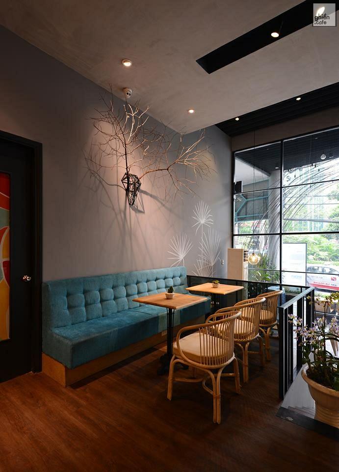 Mê Linh Cafe