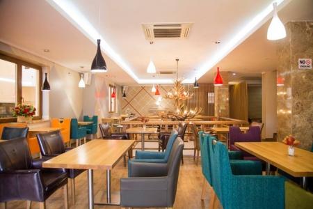 Eurostar Restaurant & Café - Phạm Văn Đồng