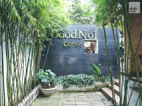 Good No 1 Cafe - Hoàng Diệu