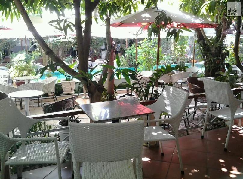Linh Lan Cafe - Tôn Đức Thắng