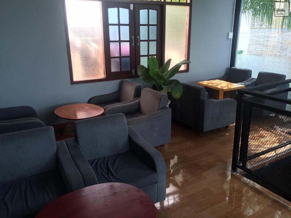 Samoyed Cafe-Tea-Sushi 5k - Nguyễn Gia Tú