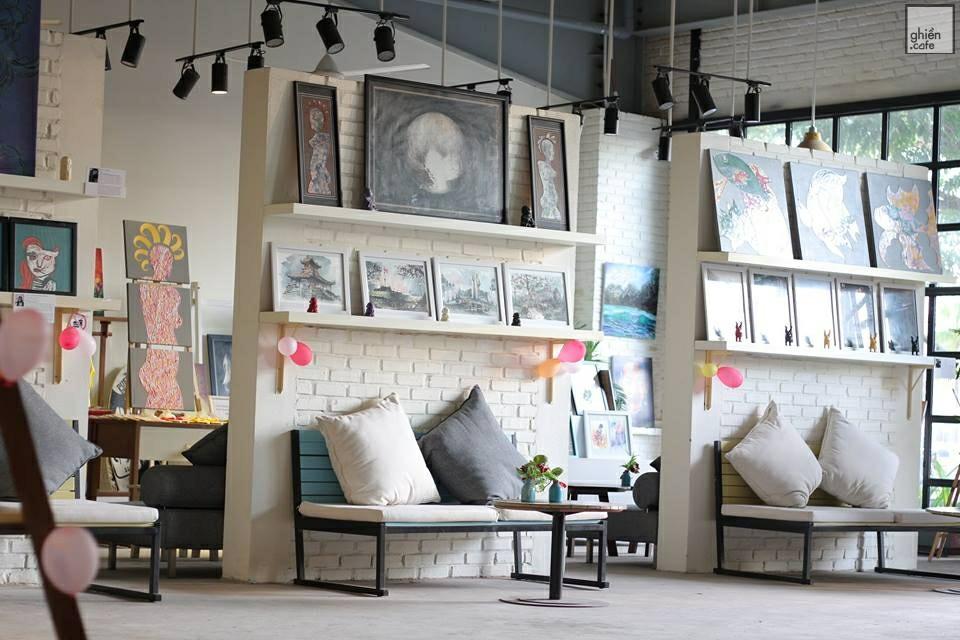 Art House Đà Nẵng - Trần Hưng Đạo