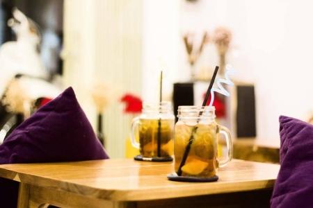 C.0.C Phan Thiết Milk Tea & Coffee - Đại Lộ Hùng Vương