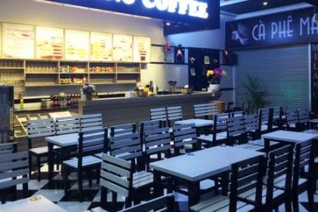 Milano Coffee - Huỳnh Tấn Phát