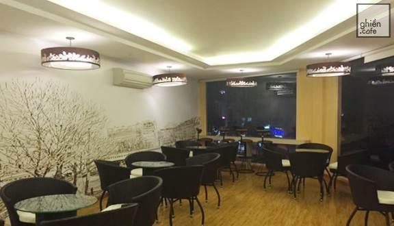 Trung Nguyên Coffee - Tô Hiến Thành