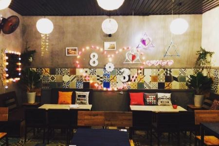 Rico Coffee & Foods - Quang Trung