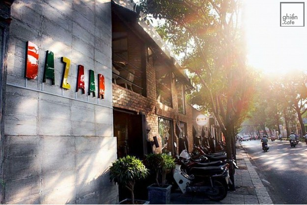 BAZA Cafeteria
