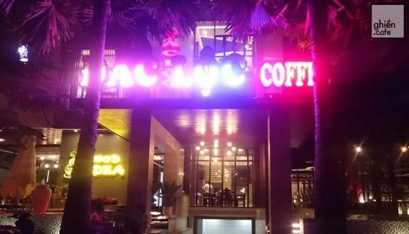 Đắc Lộc Coffee - Hùng Vương