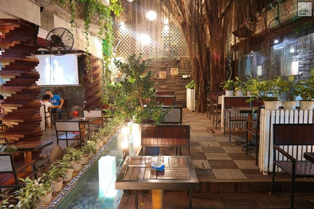 Data Cafe - Quang Trung