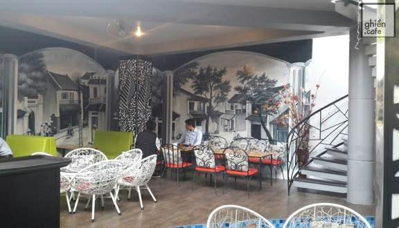 Điểm Hẹn Cafe - Đoàn Thị Điểm