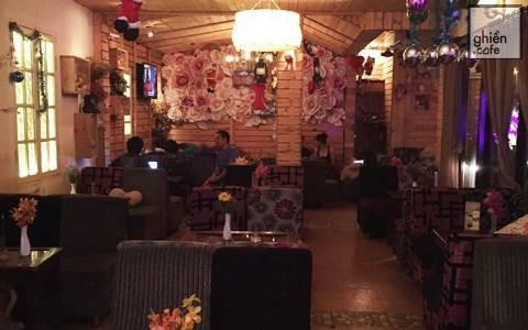 Đà Lạt Phố Cafe - Trường Sơn - Ghiền cafe
