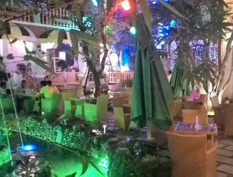 Green Garden Cafe - Nguyễn Thị Thập