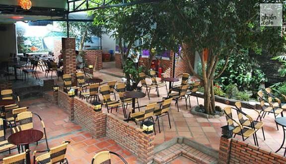 Hương Tràm 1 Cafe-Bình Giã
