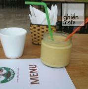 Italk Coffee - Trần Quốc Hoàn