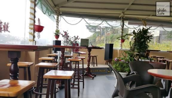 La Pense'e Cafe - Đặng Thái Thân