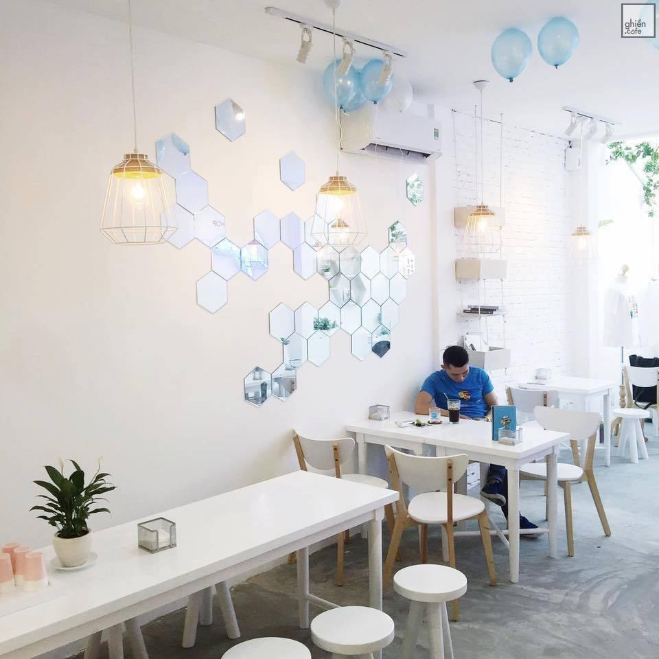Lanashop Cafetéria