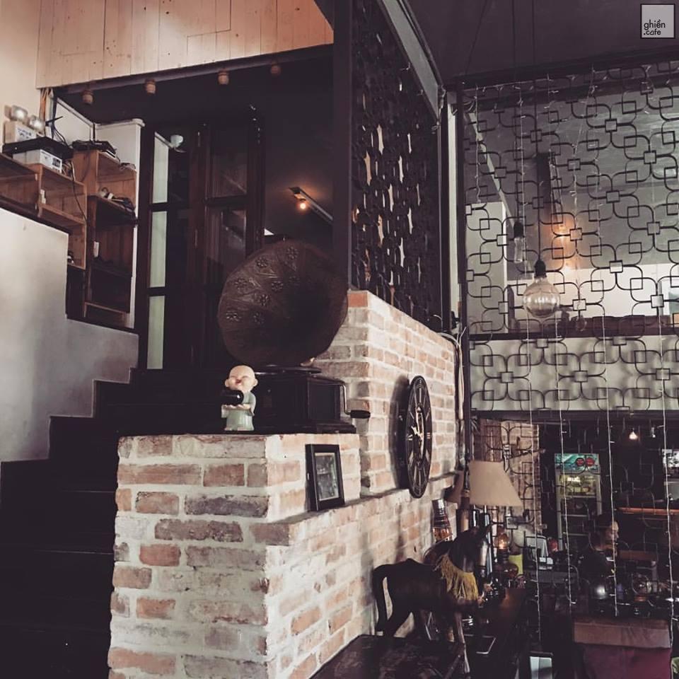 Lộc Vừng Cafe - Miếu Nổi