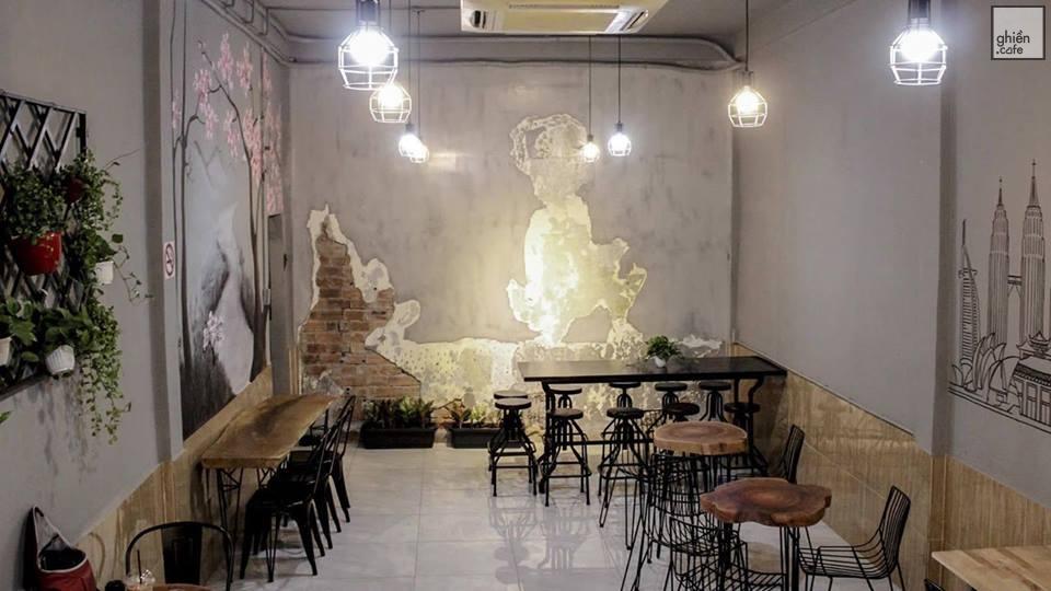 M Coffee - Trần Xuân Soạn