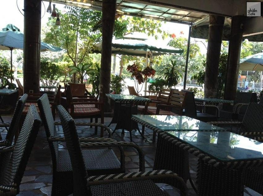 Nâu Cafe-Lê Duẩn