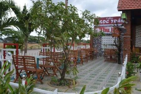 Ngọc Trân Cafe-Phú Phong