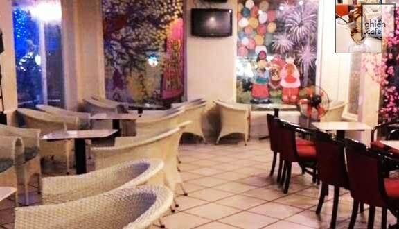 Paloma Cafe - Nguyễn Văn Linh