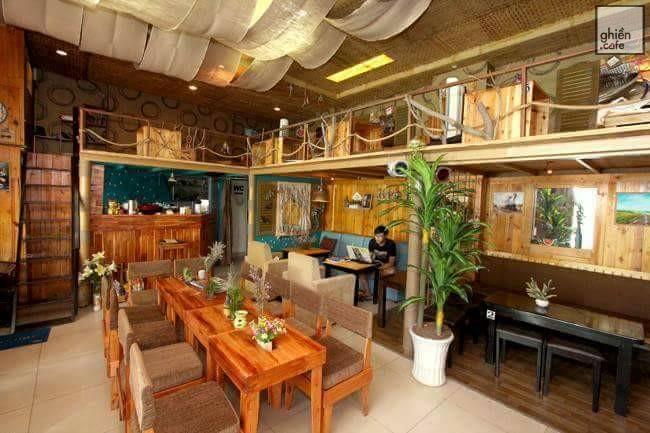 Phiêu Acoustic Cafe - Tô Hiến Thành