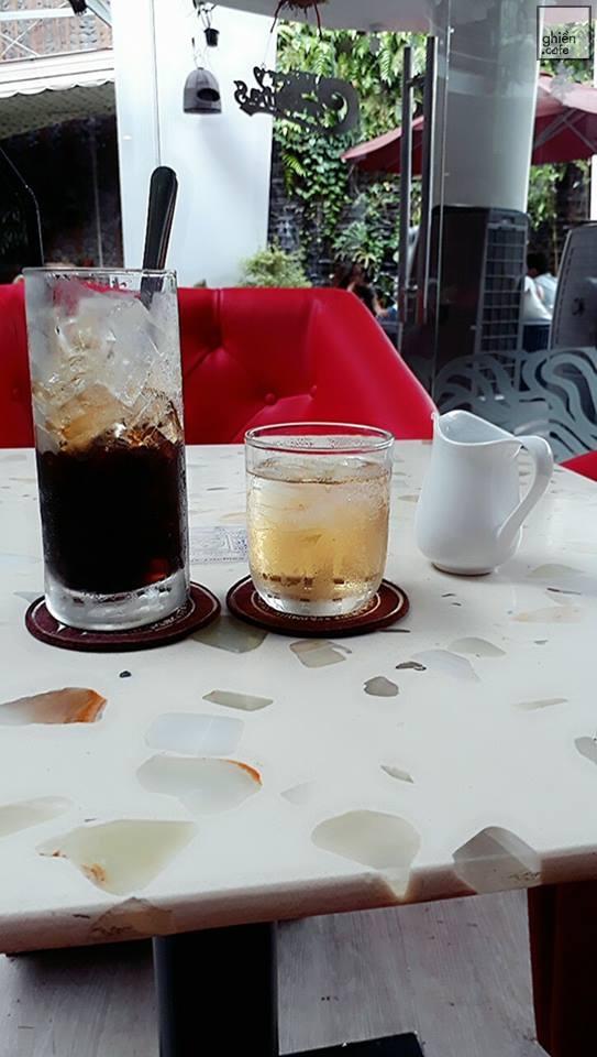 S Cafe - Hồ Biểu Chánh