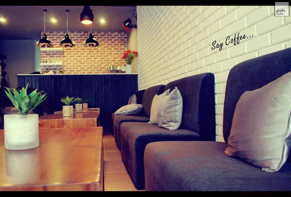 Say Cafe - Acoustic