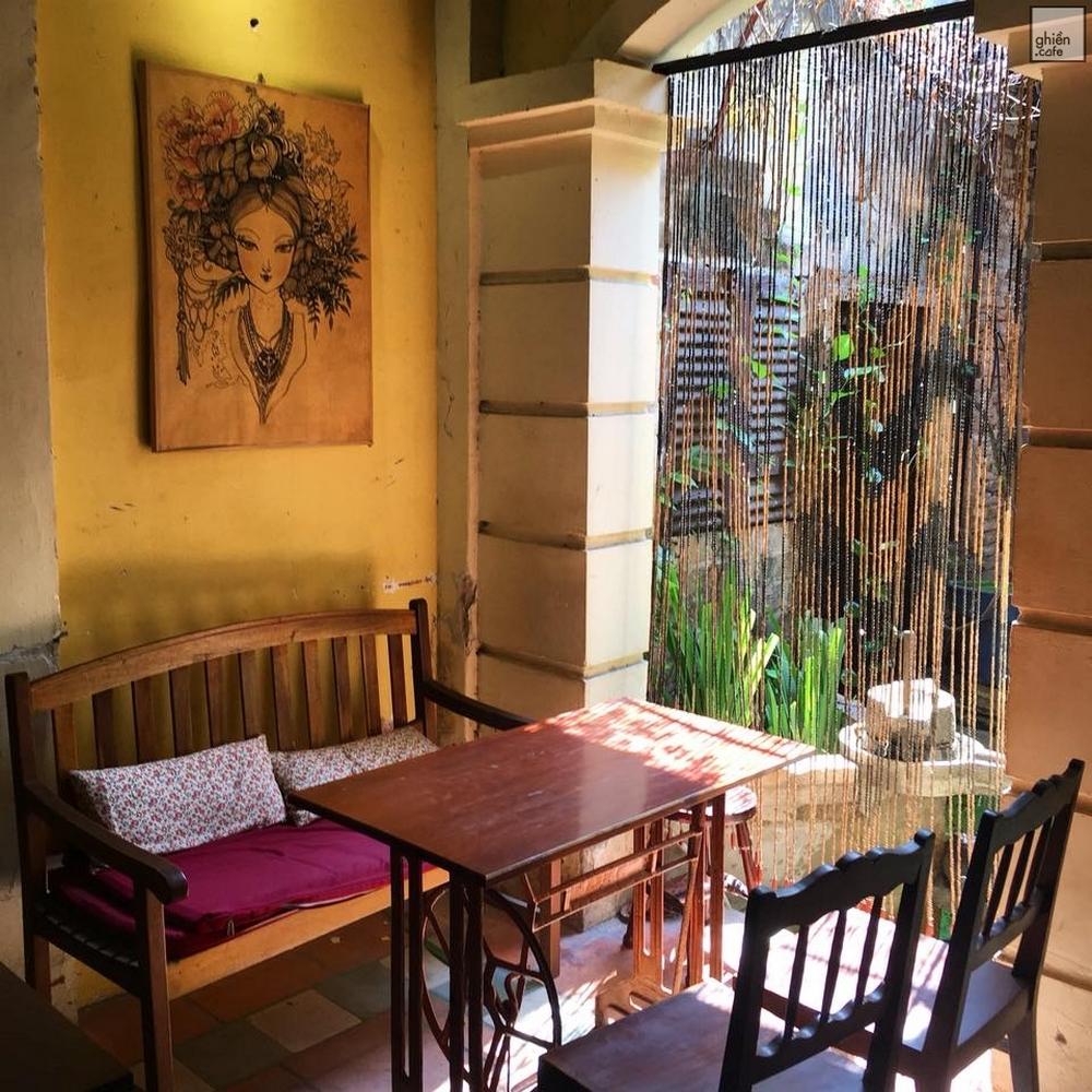 The Homes - Cafe Và Nước Dân Gian