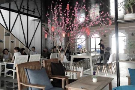Vi Coffee- Nguyễn Thị Định