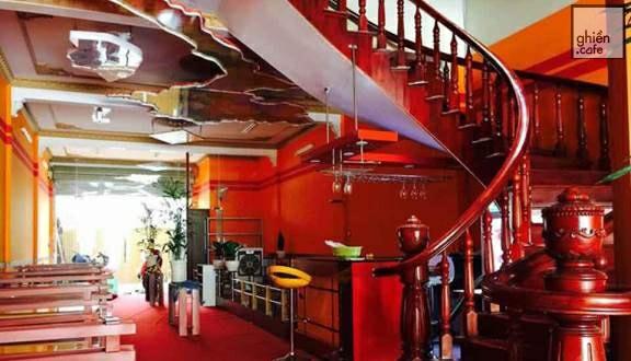 Việt Cafe - Đường 30 Tháng 4