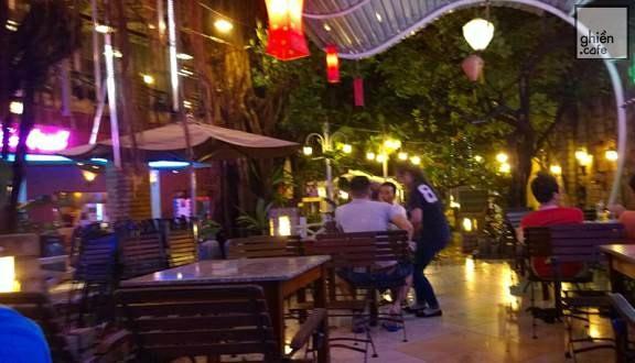 Vũng Tàu Cafe - Bar-Nguyễn Văn Trỗi
