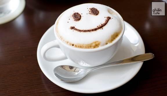 Vy Anh Cafe - Khu Hòa Bình