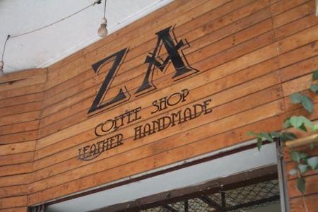 Zashop Handmade & Coffee